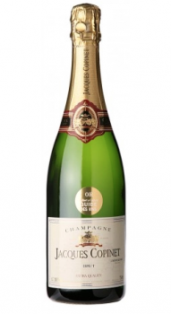 Champagne Cuvée Extra Quality Brut nv