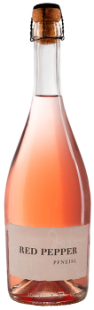 Rosé Sekt Red Pepper 0.75 - Pfneisl